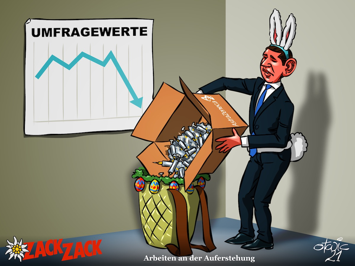 Karikaturen - zackzack.at